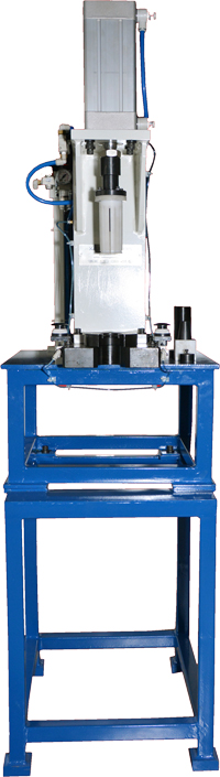 manual seal press pcl